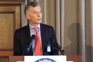 Mauricio Macri contó que se vacunó contra el coronavirus en Estados Unidos