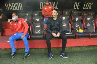 "Juan Manuel Azconzábal: ""Nos faltó el salto de calidad para lograr la clasificación"""