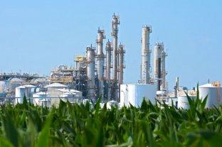 Prórroga por 60 días para  la Ley de Biocombustibles -