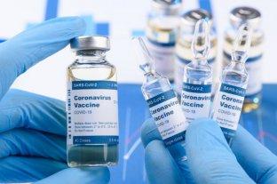 BioNTech afirma que su vacuna no requiere cambios por nuevas variantes