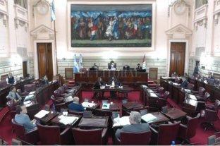 El Frente Progresista define nuevas autoridades en Diputados -  -