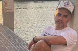 Ángel de Brito se contagió de Covid-19 en Miami