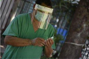 Descubrieron que una de las personas que quiso comprar vacunas en Corrientes fue concejal