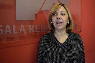 """Anabella Busso: """"El discurso de Biden ante la Asamblea Legislativa es un punto de inflexión"""""""