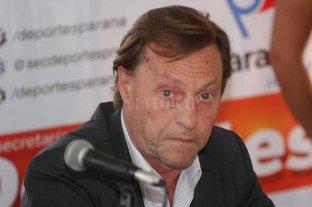 Preocupa la salud de Sergio Varisco, ex intendente de Paraná
