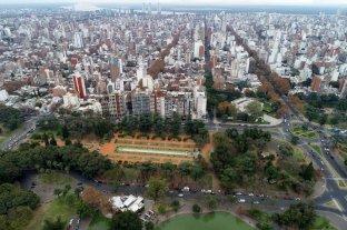 Rosario, la ciudad y la mentira