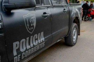 Corrientes: siete hombres agredieron a una joven pareja y usurparon su casa