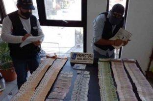 Desarticularon una banda narco que operaba en vehículos de alta gama en Corrientes