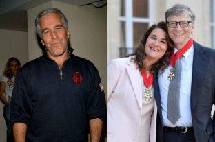 El vínculo entre Bill Gates y el pedófilo Jeffrey Epstein: uno de los motivos de la separación de Bill