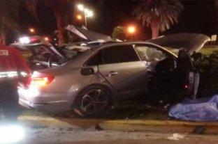 Se negó a declarar el joven que chocó y provocó la muerte de dos amigos en Tigre