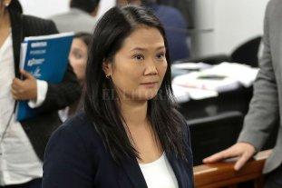 Fujimori acorta distancia con Castillo según sondeo para el balotaje en Perú