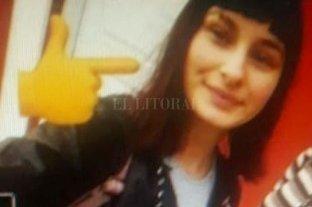 Buscan a Joana Córdoba, de 14 años