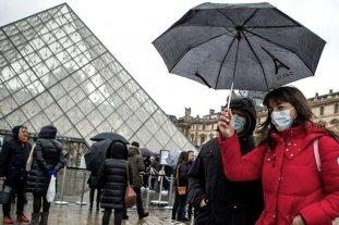 Francia anuncia el relajamiento de restricciones por coronavirus