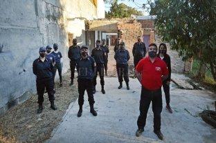 Con 8 bomberos voluntarios y una sede en  construcción, Rincón tendrá su propio cuartel