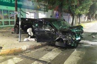 Picada mortal: el conductor que mató a dos personas podría recibir hasta 25 años de prisión