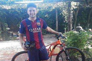 La estrategia viral de un joven para recuperar su bicicleta robada