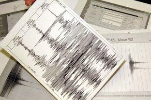 Se registro un sismo de 5.2 grados en Coalcomán, México