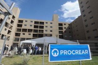 Se realiza este martes un nuevo sorteo de viviendas del programa Procrear II