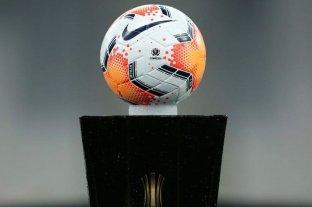Horarios y TV: martes de Libertadores, Sudamericana y fútbol europeo