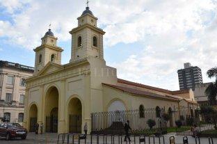 Obispos contra las restricciones en templos