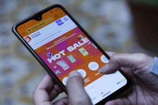El rubro zapatillas superó a celulares y notebooks en las búsquedas del Hot Sale