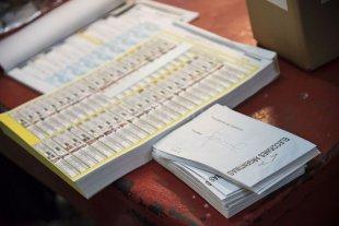 Elecciones 2021: piden implementar la boleta única