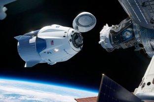 Una empresa privada enviará astronautas a la Estación Espacial Internacional