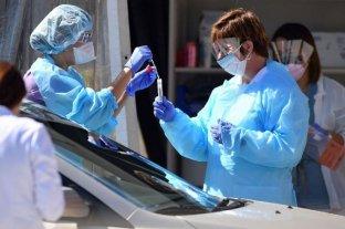 Córdoba ya detectó cuatro variantes de coronavirus