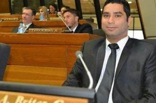 """Un diputado de Paraguay: propuso legalizar """"un poco"""" el robo por la pandemia"""