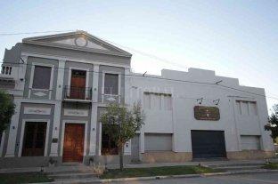 Una histórica institución de San Carlos Sud celebró su 145° Aniversario