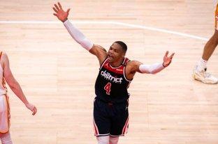 El histórico récord que se rompió en la NBA