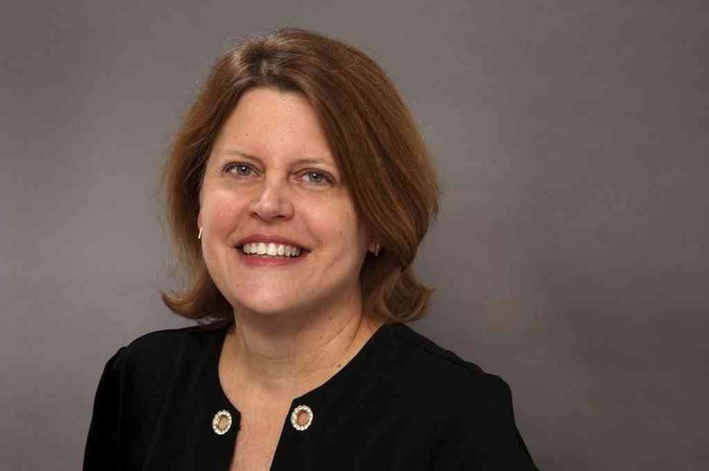 La periodista Sally Buzbee, reemplazará a Martin Baron, quien se retiró en febrero tras ocho años al timón del diario.  Crédito: Imagen ilustrativa