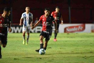 """Colón-Talleres este sábado a las 21: ¡atentos con el """"pito""""!"""