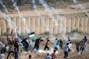 Hamas afirma que disparó 130 cohetes contra Tel Aviv