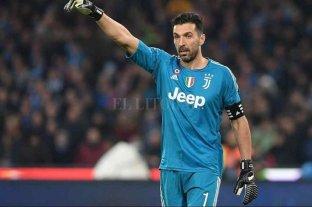 El final de una era: Gianluigi Buffon anunció que se va de Juventus