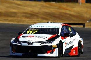 Matías Rossi viaja a Brasil para la fecha de Stock Car
