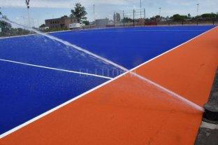Se designaron las sedes para los distintos torneos en el país