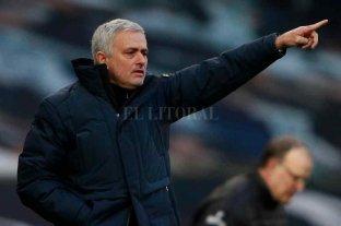 Mourinho tiene en lista a otro argentino para sumar a la Roma