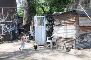 """Casi 1.400.000 personas viven en condiciones de """"hacinamiento crítico"""" en la Argentina -  -"""
