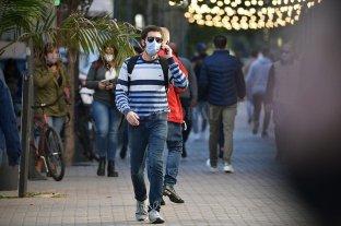 Covid: la ciudad de Santa Fe reportó 295 contagios, la cifra más alta en cinco meses -