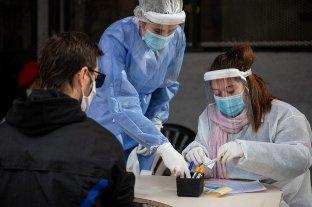 Córdoba registró su cifra más alta de contagios de coronavirus desde el inicio de la pandemia