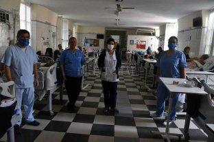 Se celebra en todo el mundo el Día Internacional de la Enfermería