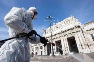La pandemia podría haberse evitado, según expertos contratados por la OMS