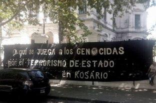 Rosario: comienza el tramo final del juicio en la ''causa Klotzman''