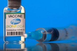 Brasil firmó un contrato para la compra de 100 millones de vacunas Pfizer