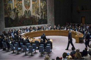 El Consejo de Seguridad de la ONU se reúne para discutir la escalada en Israel y Palestina