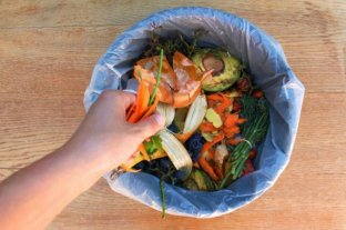 Un invento argentino para evitar el desperdicio de alimentos