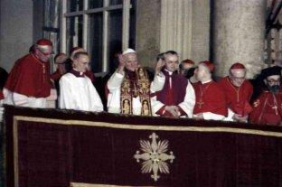 A 39 años del atentado fallido a Juan Pablo II en Portugal