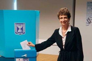 La embajadora de Israel en la Argentina criticó el comunicado del gobierno