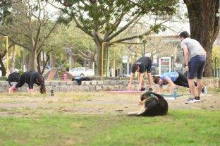 Restricciones discutidas y aval para los deportes al aire libre -